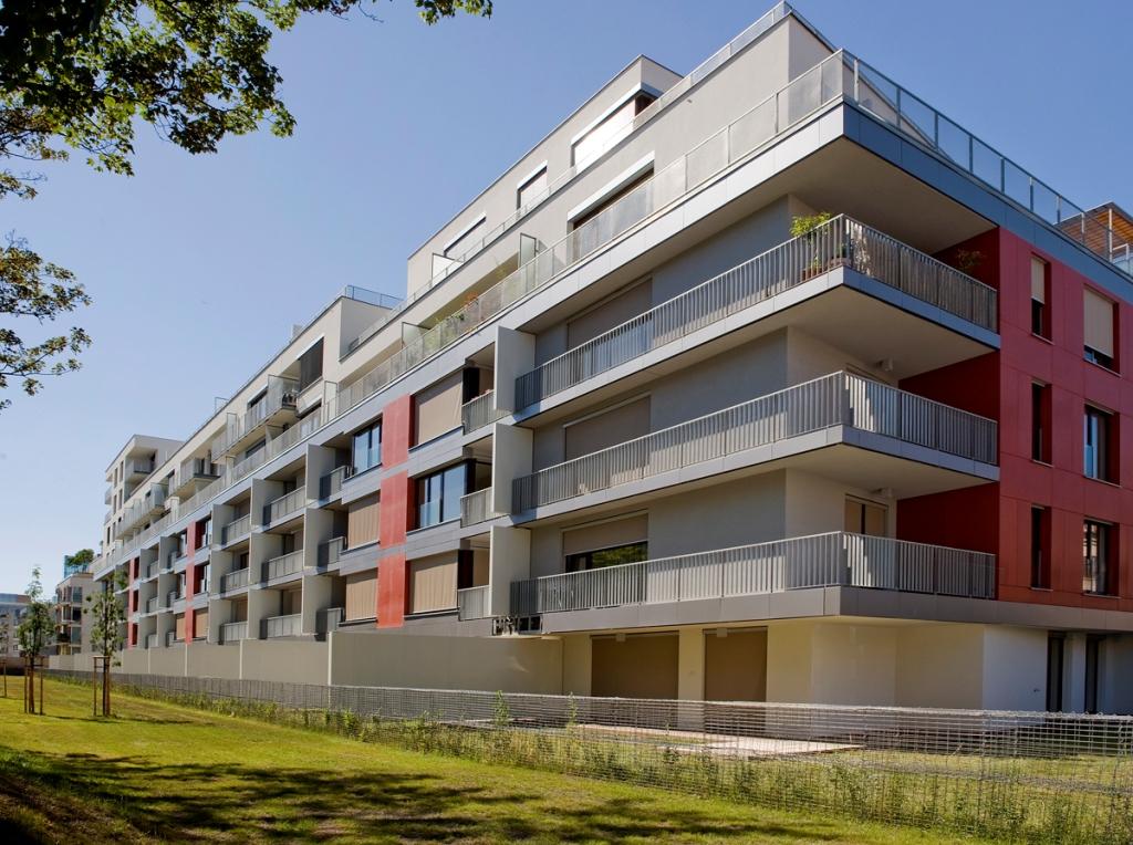 Typy bytů v Praze